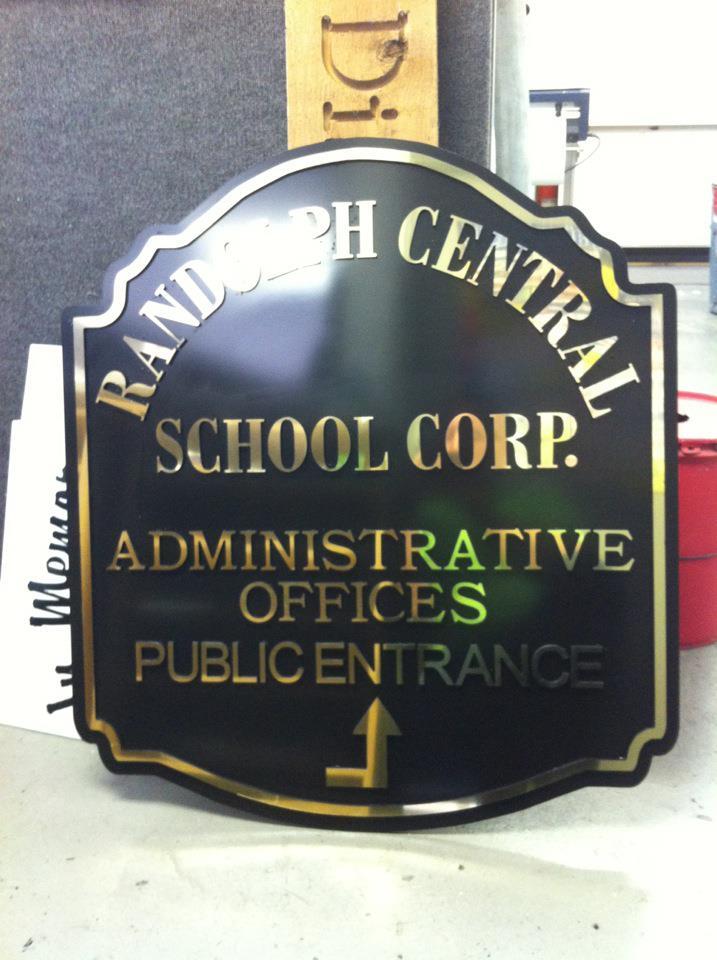 Randolph Central School Corp.