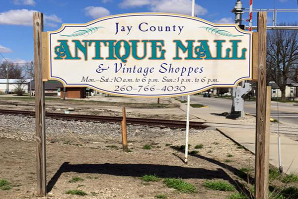 Jay County Antique Mall