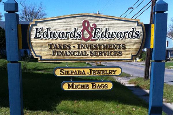 Edwards & Edwards